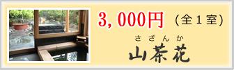 3000円全1室(山茶花さざんか)