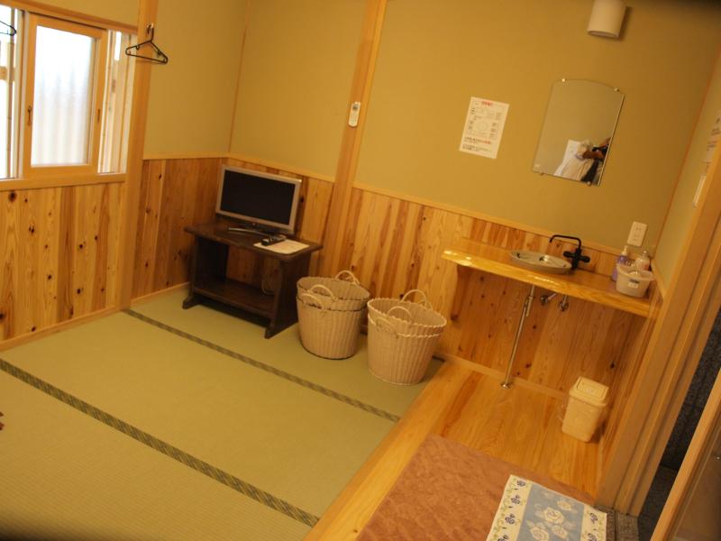 休憩室その2